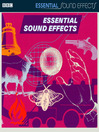 Essential Sound Effects (MP3)